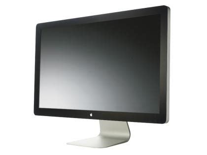 display pc apple led cinema display review alphr
