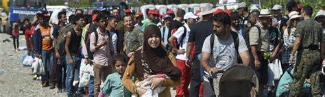 continente salvaje europa inmigrantes recortada
