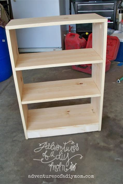 how to build a bookcase for beginners diy build bookshelf diy do it your self