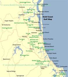 bhulan australia gold coast map