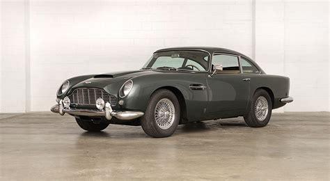 Aston Martin 1964 by 1964 Aston Martin Db5 Gallery Gallery Supercars Net