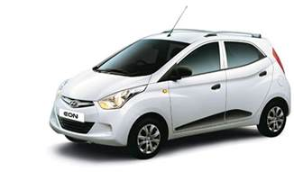 Hyundai Eaon Hyundai Eon Hyundai Motor India New Thinking New