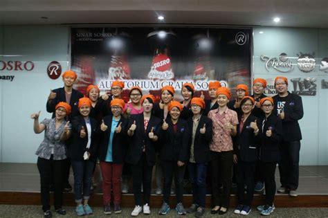 187 kunjungan industri ke pt coca cola amatil indonesia pt