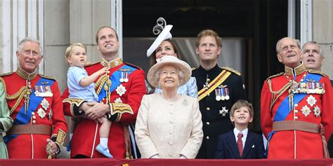 Which member of the British royal family should be your BFF?