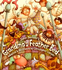john denver grandma s feather bed emily s kodaly music may 2012
