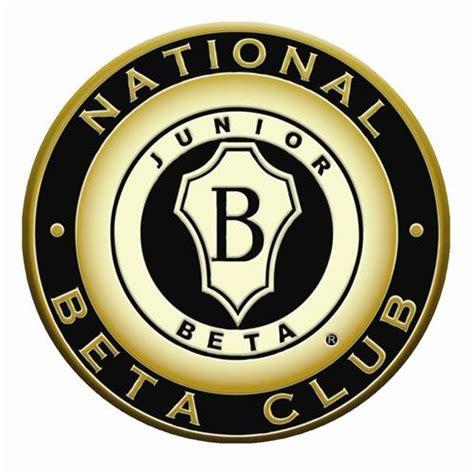 Beta Club junior beta club home