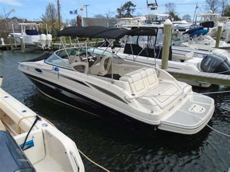 sea ray boats nj boatsville new and used sea ray boats in new jersey