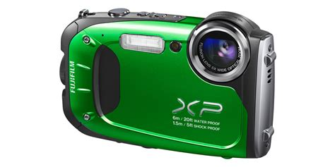 Kamera Fujifilm Finepix Xp60 fujifilm finepix xp60 lyd bilde