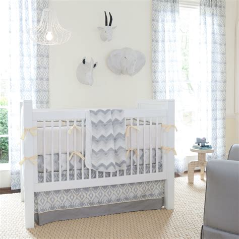 Stella Gray Crib Bedding Giveaway Crib Bedding Set From Carousel Designs