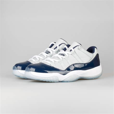 georgetown basketball shoes outlet nike air 11 retro low georgetown mens