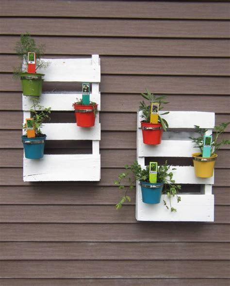 diy home raum sparen ideen 19 kreative diy ideen f 252 r vertikale g 228 rten cooletipps de