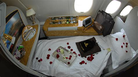 Emirates Airlines Inside Cabin View by Amazing Stories Around The World A View Of Class