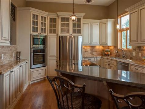 Kitchen Makeover Sweepstakes 2014 - traditional tuscan kitchen makeover chantal devane hgtv