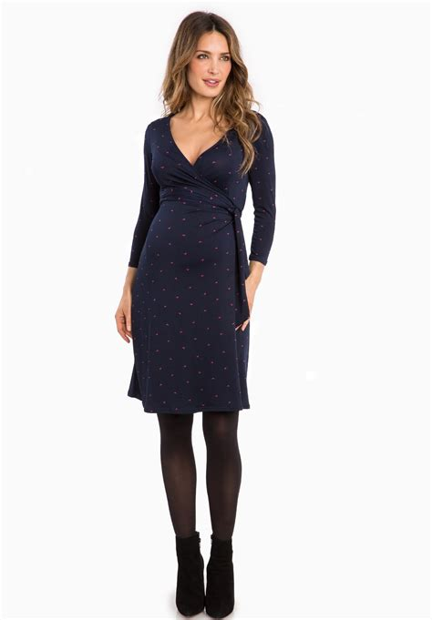 Dress Ressa maternity dress resa ls