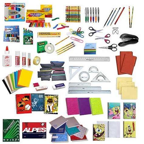 imagenes de papeleria y utiles escolares papeleria y utiles imagui