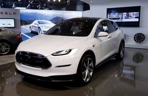 tesla suv 2015 tesla suv launch pushed backed to 2015 ctv news autos
