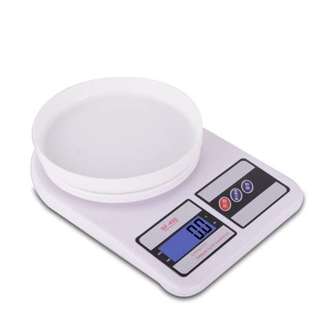 Mini Electronic Kitchen Pan Cheng Scale 5kg 1g Timbangan kitchen scale electronic said baking mini precision 0 1g jewelry scale food weighing said