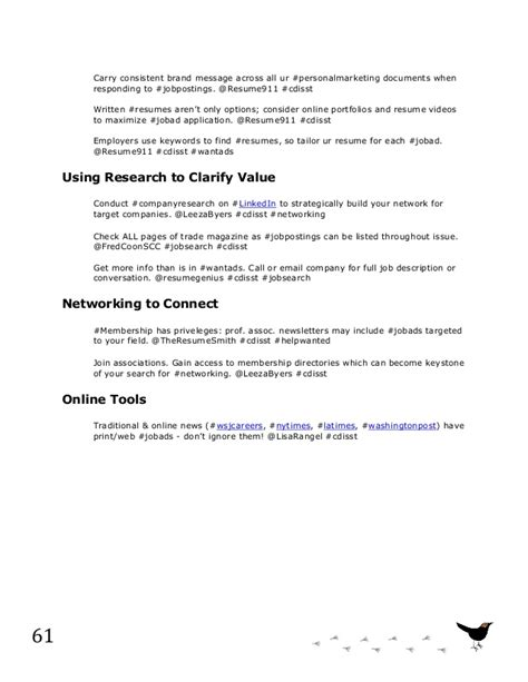 Craigslist Resumes by Craigslist Resumes Las Vegas Free Resume Builder Org