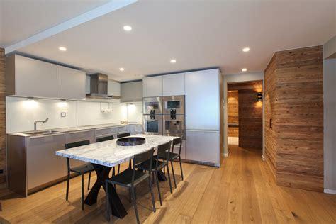Sa Kitchen Designs Cittolin Polli Associ 233 S Sa Shortlisted For Kitchen Design 163 50 000 Award