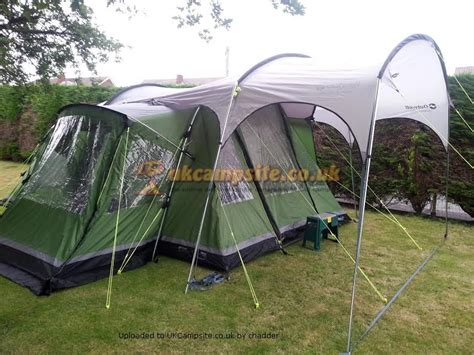 Montana Tent And Awning by Outwell Montana 4tent Reviews And Details