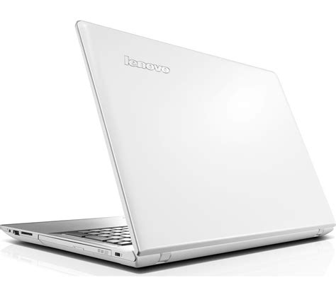 Laptop Lenovo Z51 lenovo z51 15 6 quot laptop white deals pc world