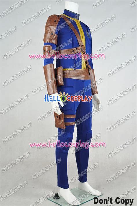 vault boy 111 costume for fallout 4 far harbor vault boy game fallout 4 vault boy 111 cosplay costume jumpsuit uniform