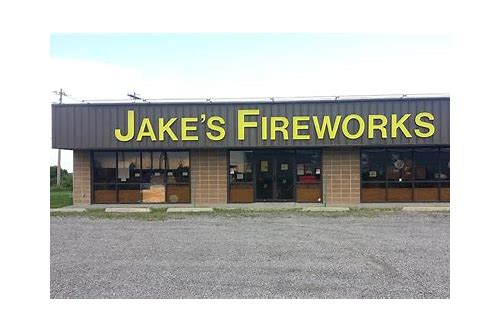 fireworks coupons topeka ks