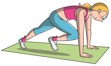 programma esercizi a casa programma d allenamento a casa tua melarossa