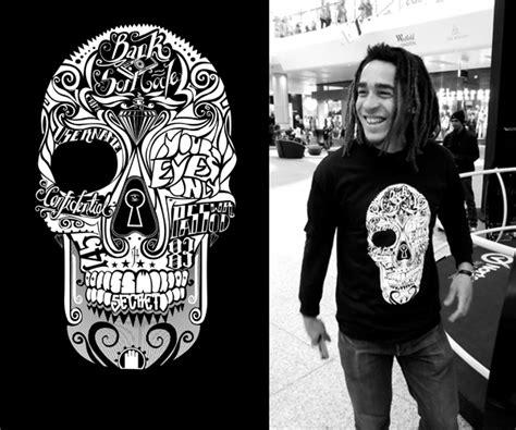 Kaos T Shirt Max Cavalera Wpap tag archive for quot sugar skull quot skullspiration