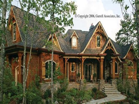 Lakefront House Plans Lake House Plans with Porches, lake