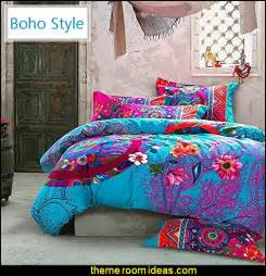 Boho Duvet Cover Sets Decorating Theme Bedrooms Maries Manor Boho Style