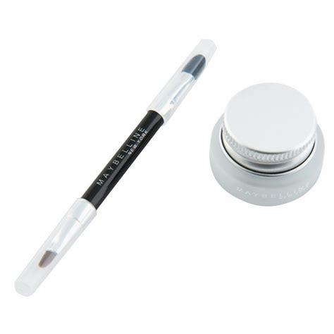 Maybelline Lasting Gel Liner maybelline lasting drama gel eyeliner black