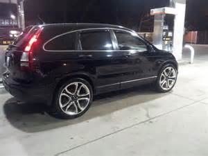 honda cr v custom wheels oem ford edge 22x et tire size