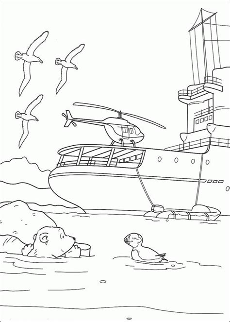 coloring pages the little polar bear coloring page the little polar bear coloring pages 32