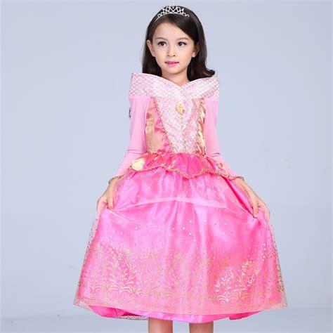 girls dess plazo dess photo princess costume girls dresses party dress kids aurora