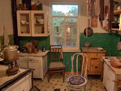 Kitchen Russian by Dissident Kitchens The Kitchen