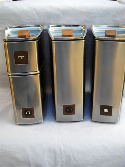 modern kitchen canister sets canisters mid century modern kitchen and kitchen canister