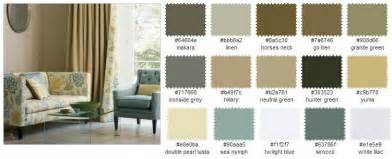 Interior Design Color Palette by Sample One Sampleboard