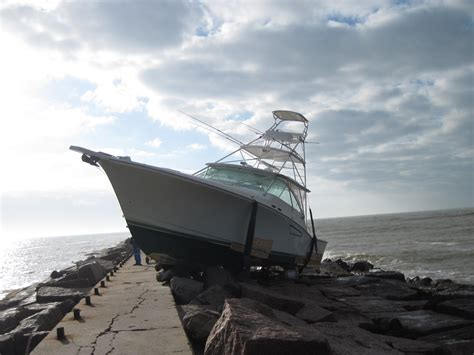 boat salvage business salvage