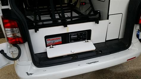Baterai Pawer Alto T5 converting a vw t5 into a cool cer leo bay