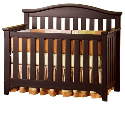 Oh Baby You Got A New Crib Coderbaby S Journey Timber Creek Convertible Crib