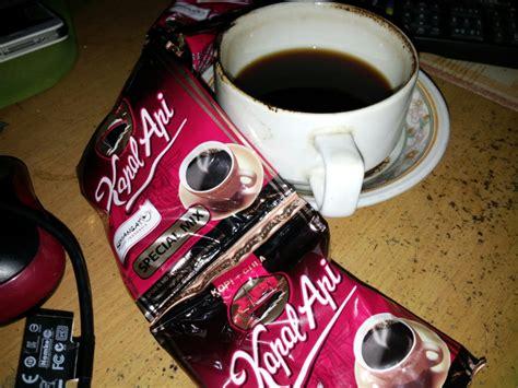 Kopi Kapal Api Special Mix 12 Renteng X 10 Bungkus 25gr Grosir kopi kapal api special mix kopi hitam paling enak agege saputra