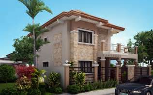 House Design In Philippines 2 Storey House Design Ideas Free 2 Storey House Plans Philippines