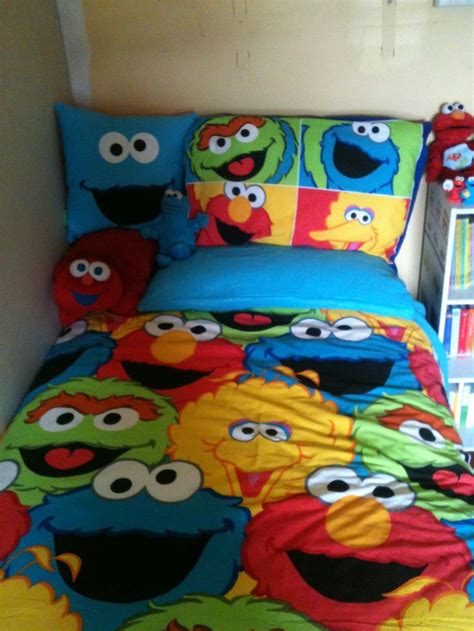 elmo bedroom 63 best images about sesame street bedroom on pinterest