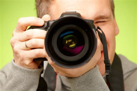 taking pictures how to take portraits for an author website author media