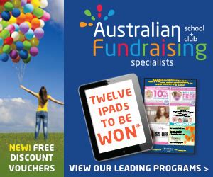 Fundraising Letter To Bunnings Media Page Fundraising Directory Fundraising Ideas Products And Services In Australia For