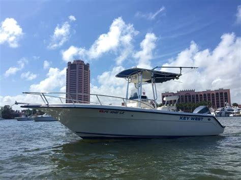 key west boats for sale in florida used key west boats for sale in florida boats