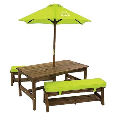 kids outdoor table and bench 25 unique kids outdoor furniture ideas on pinterest