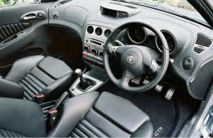 Alfa Romeo 156 Interior Alfa Romeo 156 Gta 2002 2006