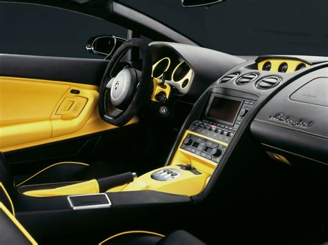 inside lamborghini gallardo audi individual exclusive interior picture thread page 2
